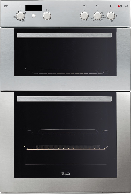 whirlpool oven operating instructions