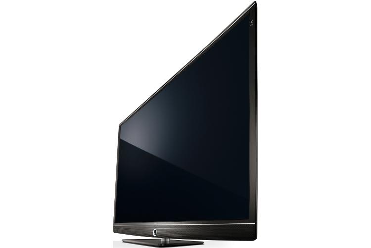 buy loewe art60 3d led television black marks electrical. Black Bedroom Furniture Sets. Home Design Ideas