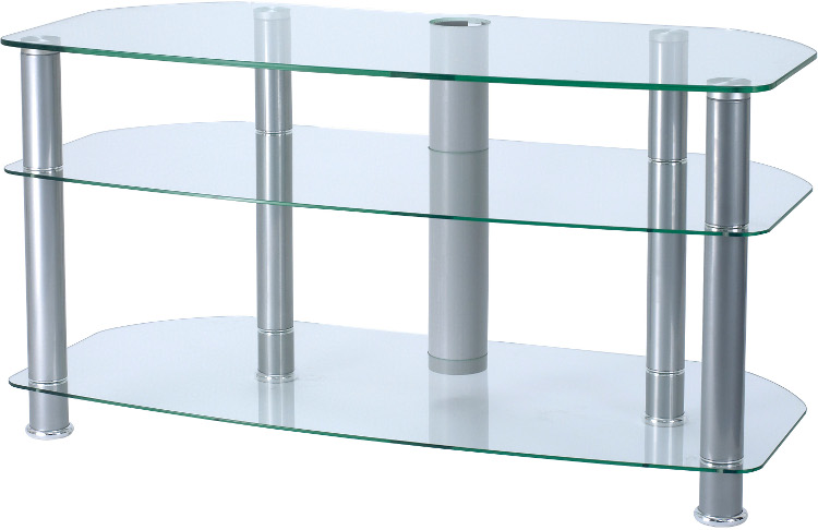Alphason Sona AVCR42/3-G Universal Stand
