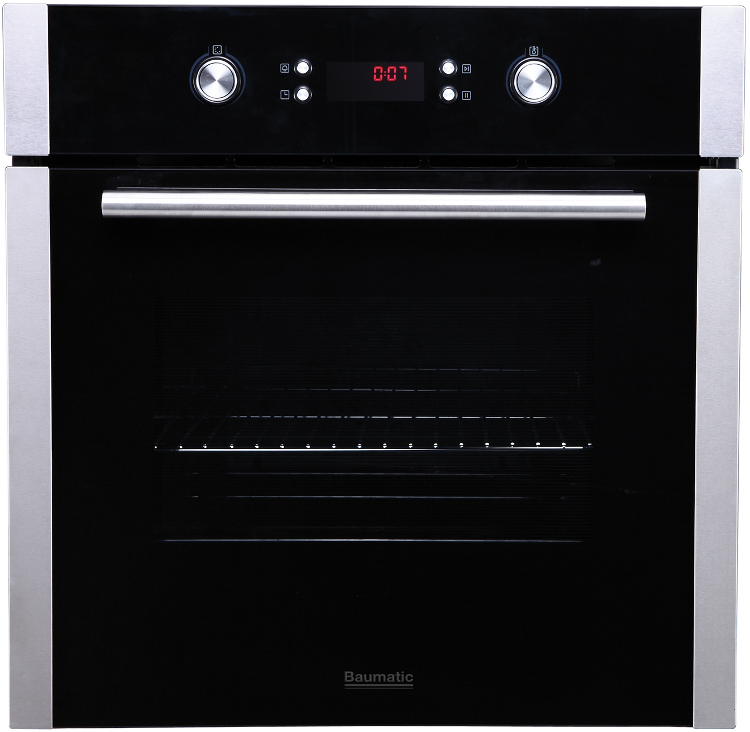 modern maid double oven manual