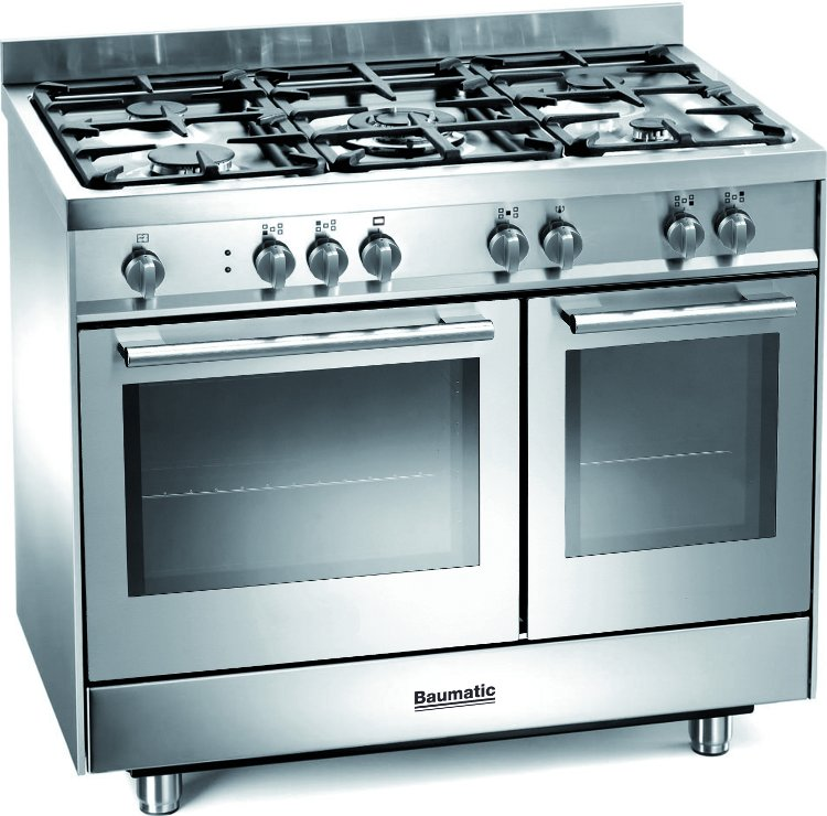 90Cm gas cooker