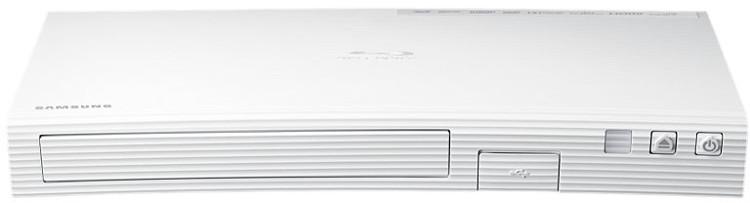 Samsung BD-J5500E 3D Blu-ray Disc Player