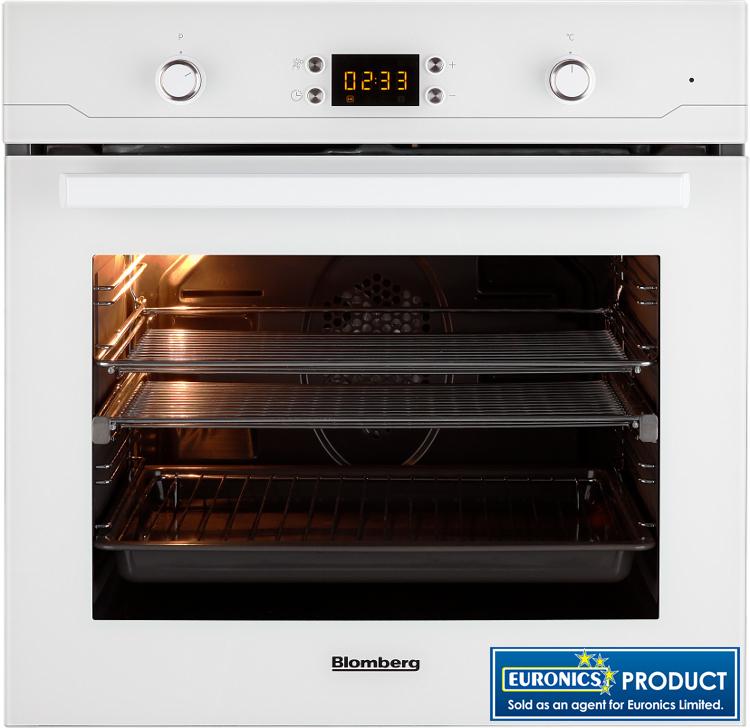 Blomberg built in single oven