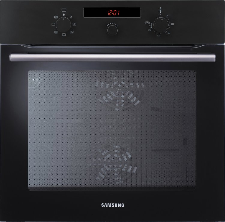 Samsung BF641FB Single Built In Electric Oven