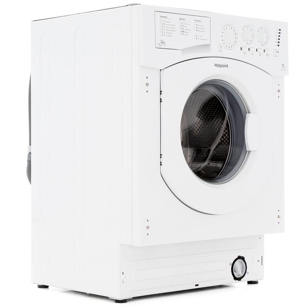 Hotpoint BHWM1492 Integrated Washing Machine