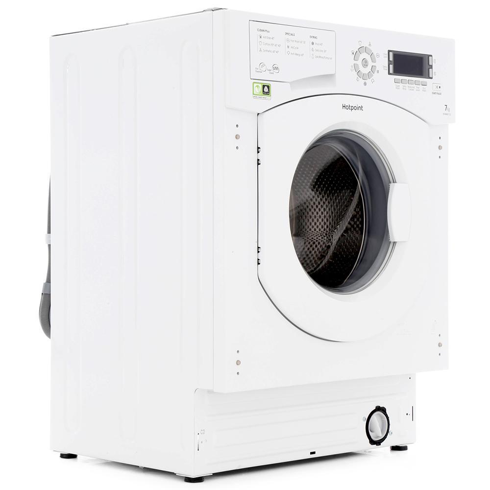 Hotpoint BHWMD732 Integrated Washing Machine