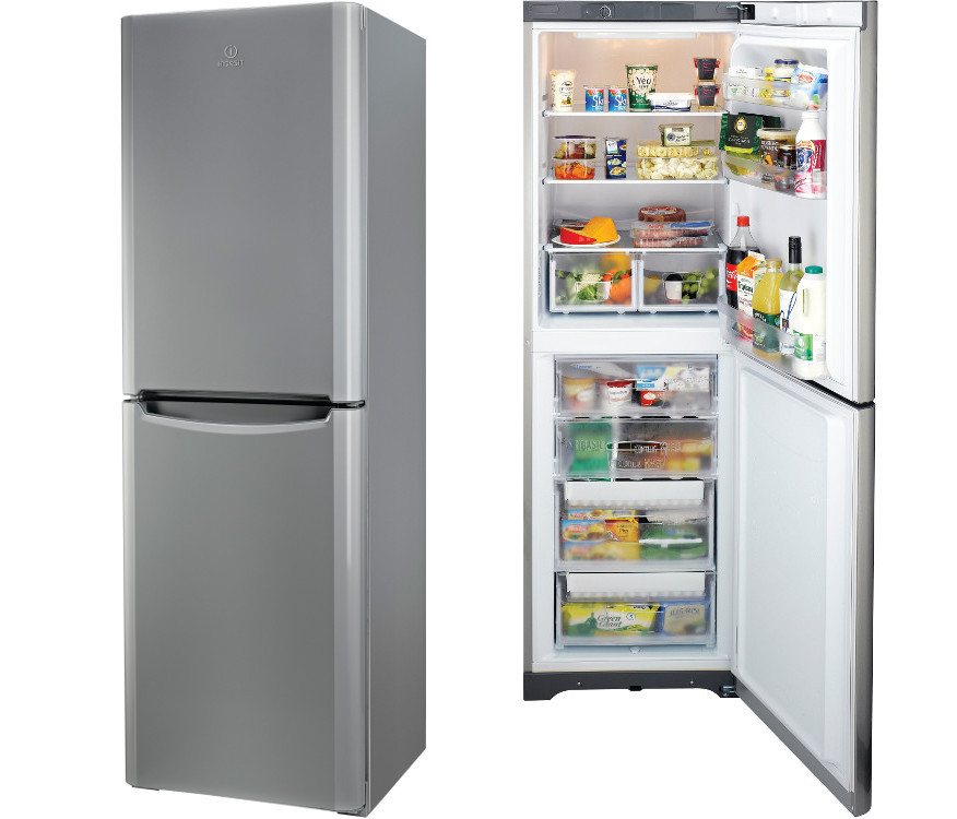 Buy Indesit Start Biaa134siuk Fridge Freezer Biaa134siuk
