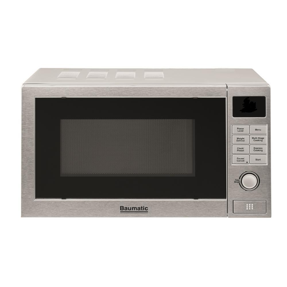 Baumatic BMFS3420 Microwave