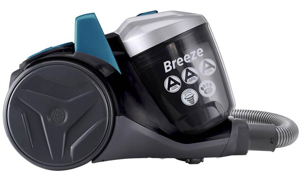 Hoover BR71BR02001 Cylinder Vacuum Cleaner