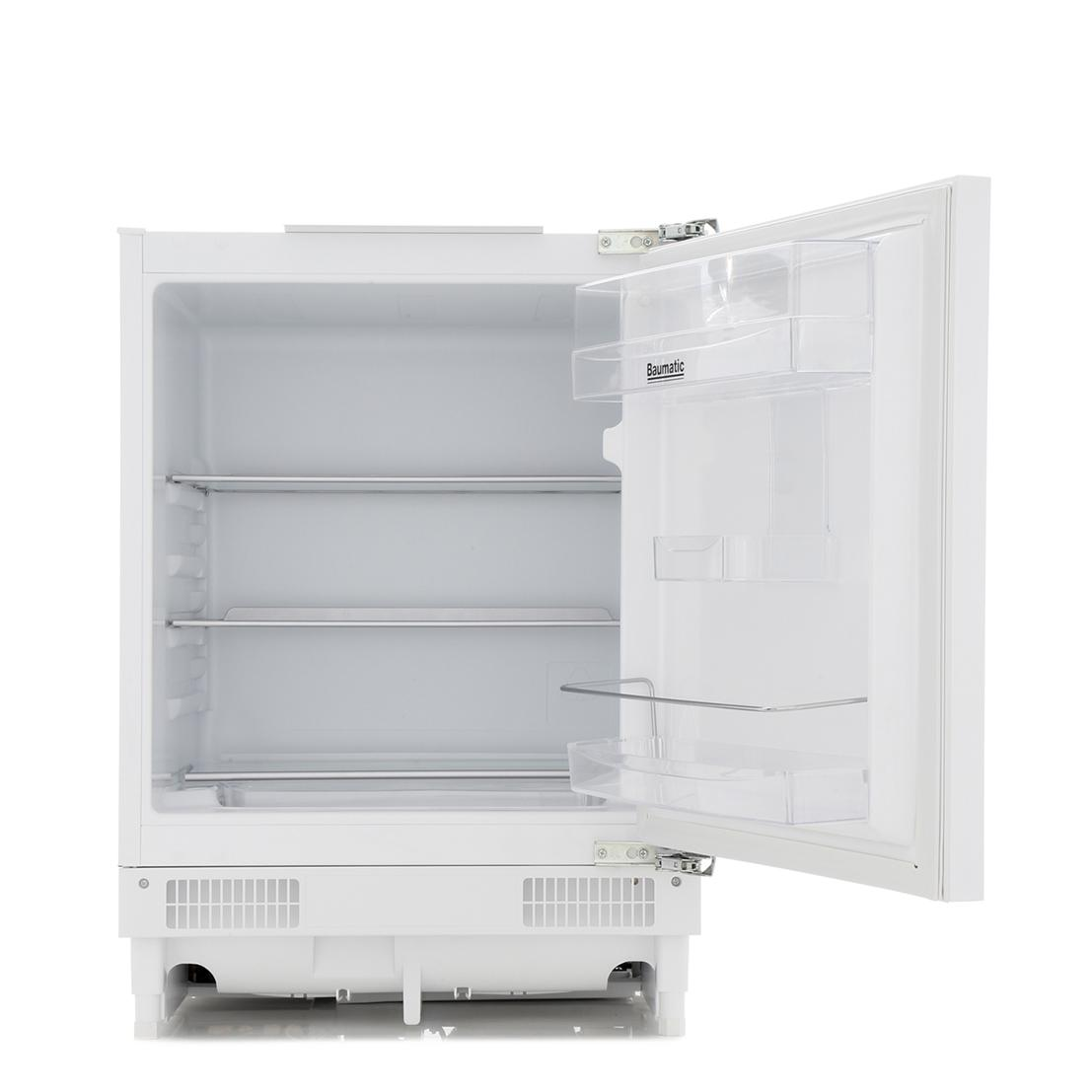 Baumatic BRUL135 Built Under Larder Fridge