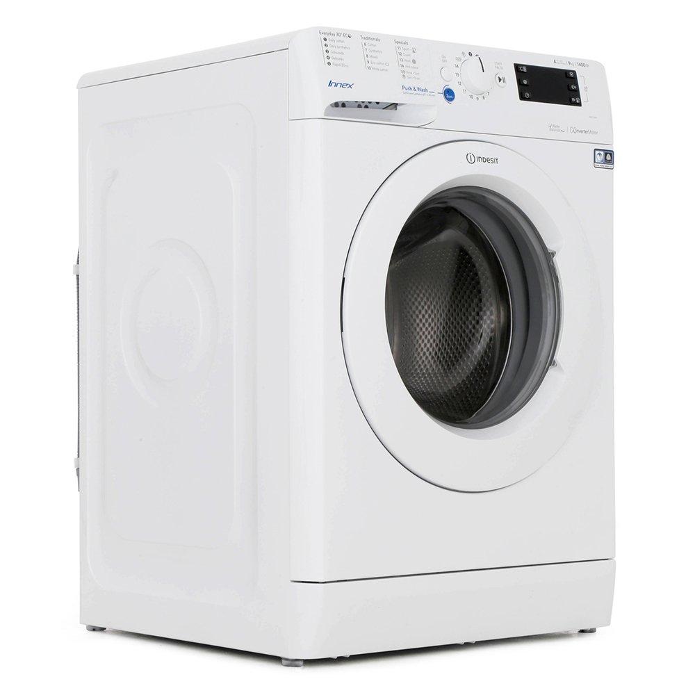 Indesit BWE91484XWUK Washing Machine