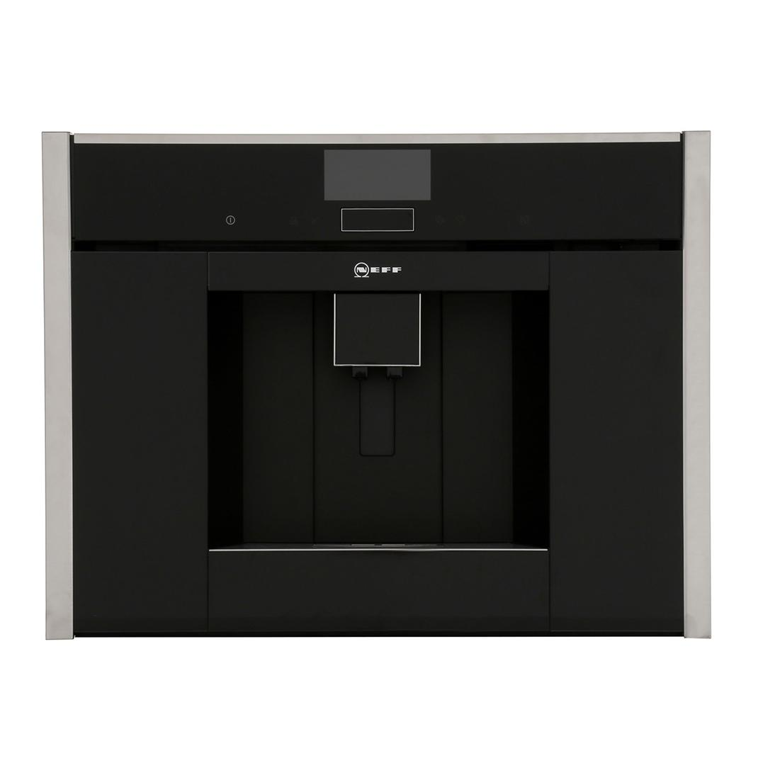 Neff C17KS61N0 Built In Coffee Maker