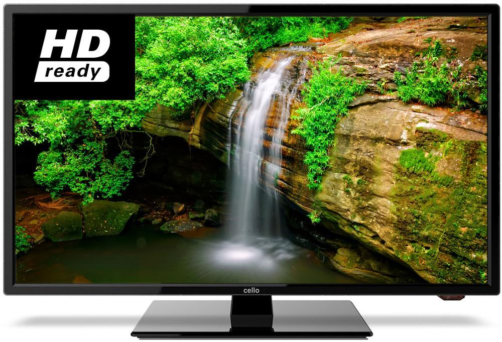 """Cello C24230DVB 24"""" HD Ready Television"""