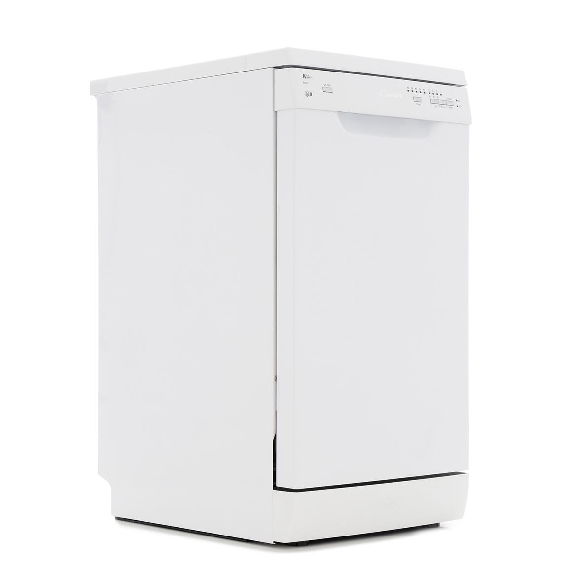 Candy CDP2L1049W Slimline Dishwasher