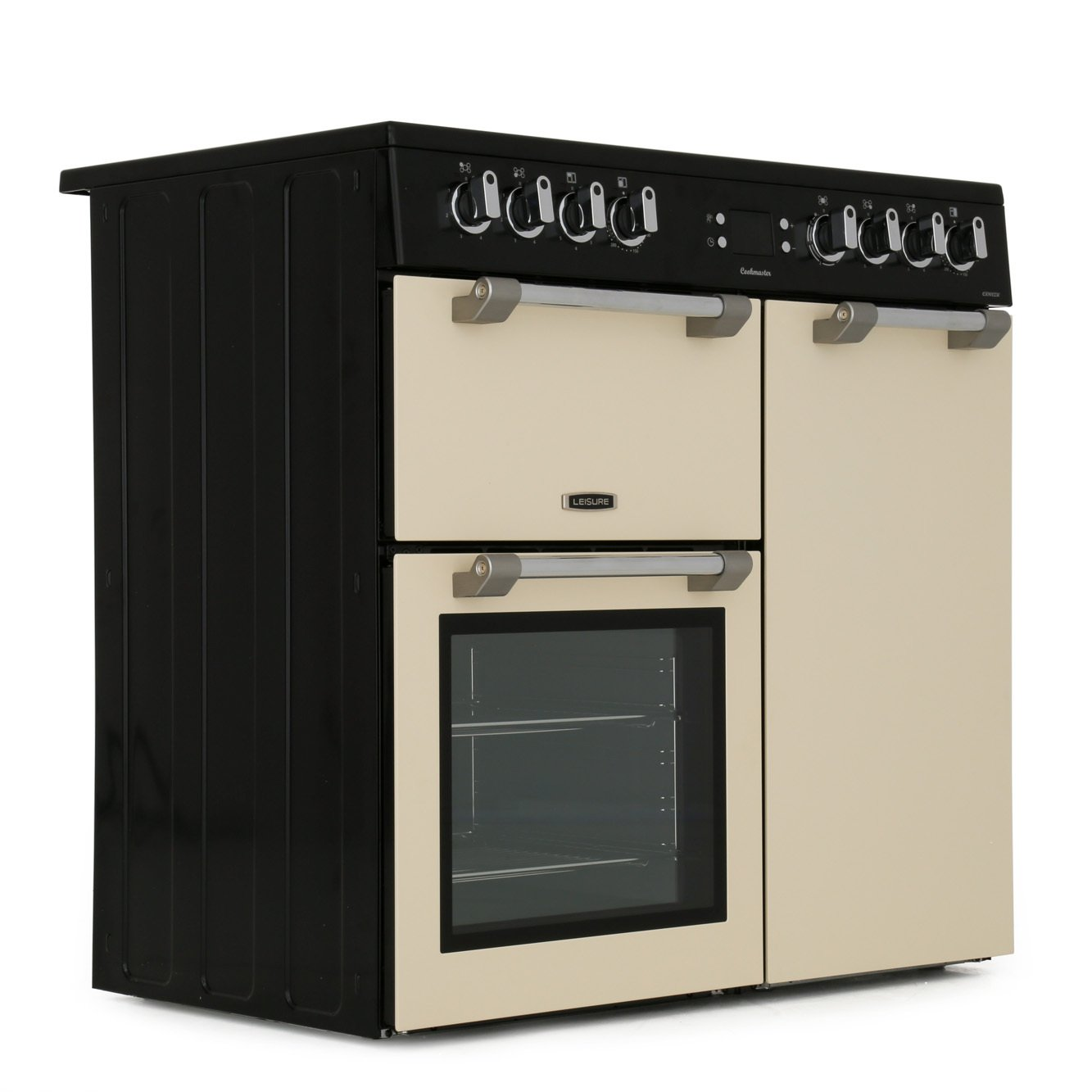Leisure Cookmaster Ck90c230c 90cm Electric Range Cooker