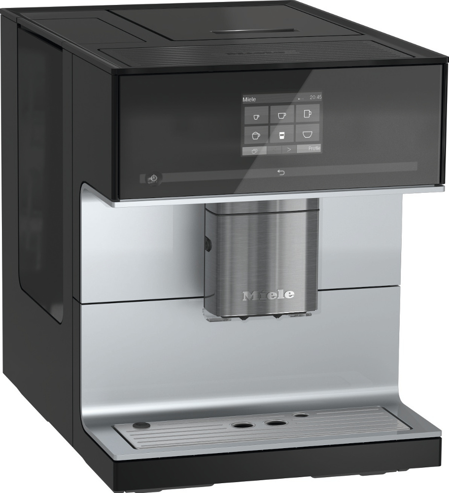 Miele CM7300 Black Coffee Maker
