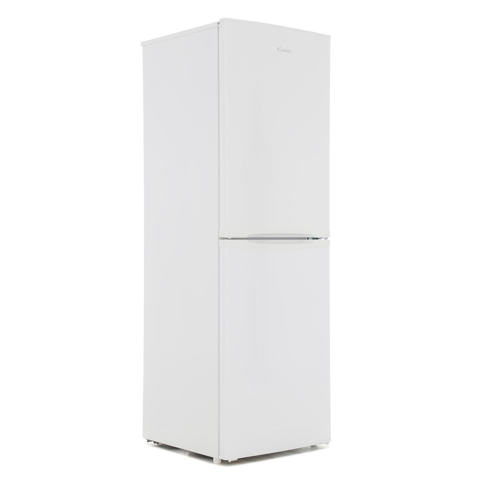 Candy CSS5166WE Fridge Freezer
