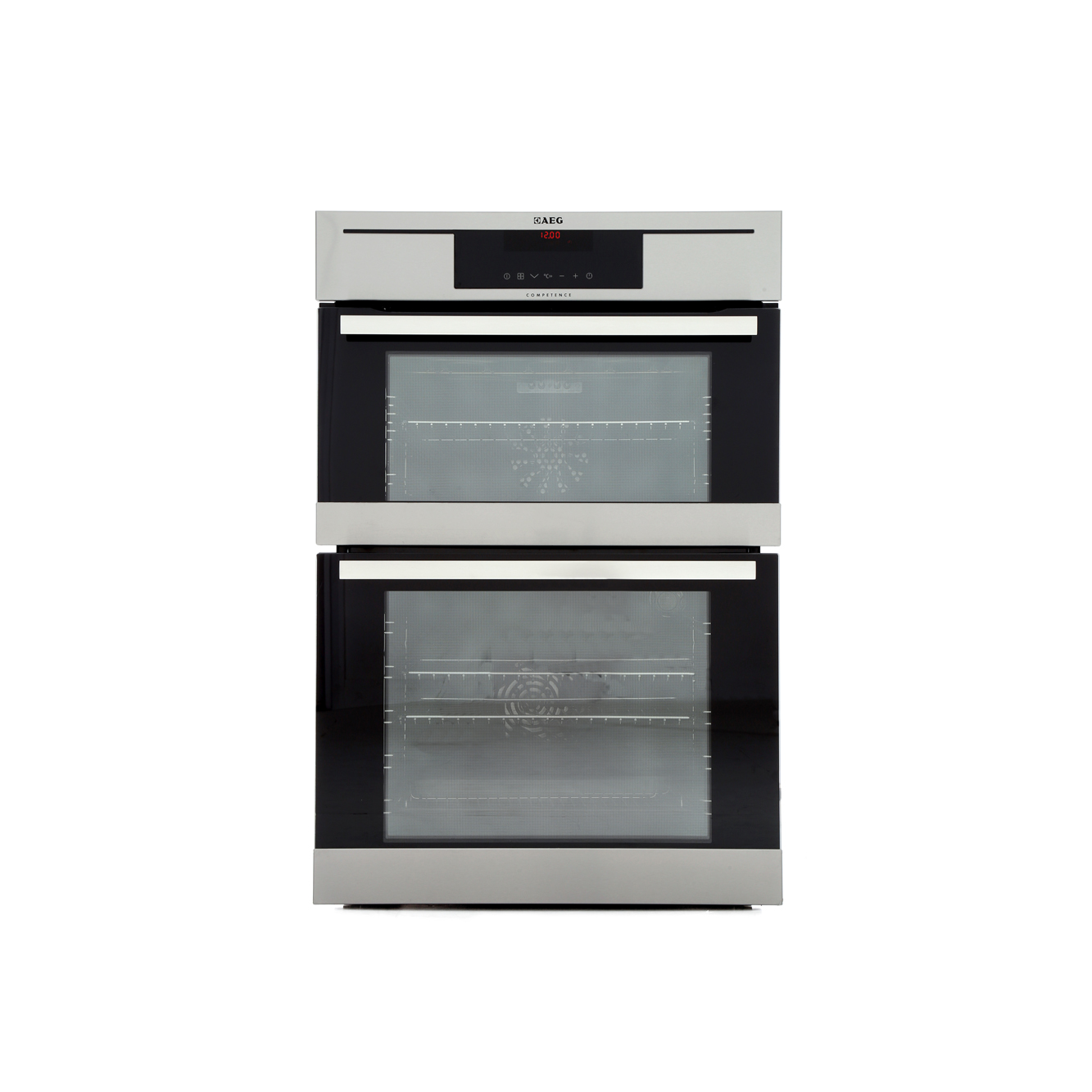 AEG DC7013021M Double Built In Electric Oven