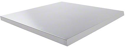 Miele DET60/1 Stainless Steel Lid