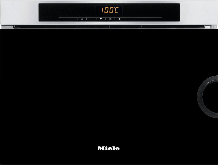 Miele DG1450 Steam Oven