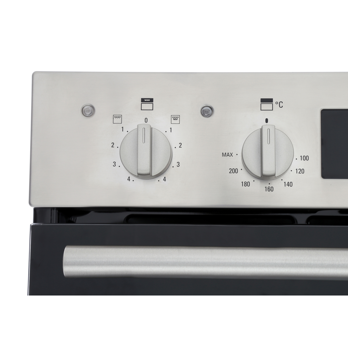 Hotpoint DU2540IX Double Built Under Electric Oven - Stainless ...