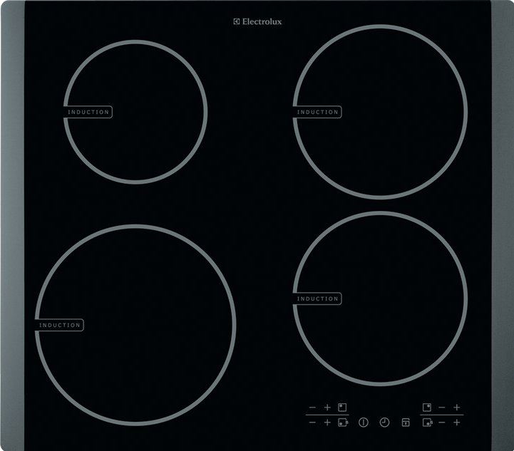 Electrolux EHD60020P Induction Hob  Frameless  Buy Online Today  365 Elect   -> Plyta Gazowa Mastercook Safety Control