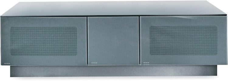 Alphason Element Modular EMTMOD1250GRY Cabinet