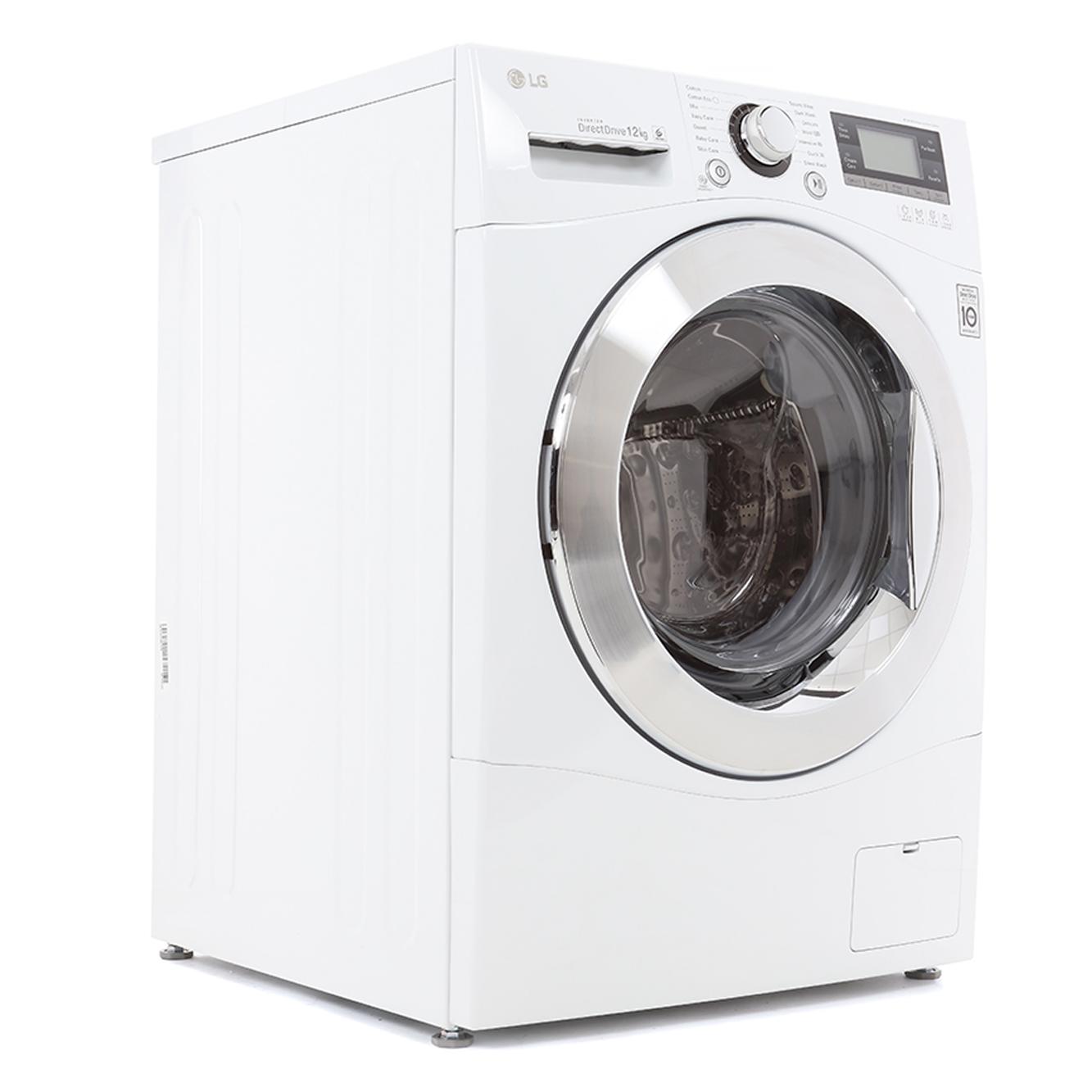 Buy lg 6 motion direct drive f1495bda washing machine for Direct drive motor washing machine