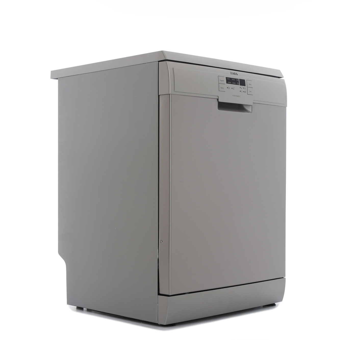AEG F56302M0 Dishwasher