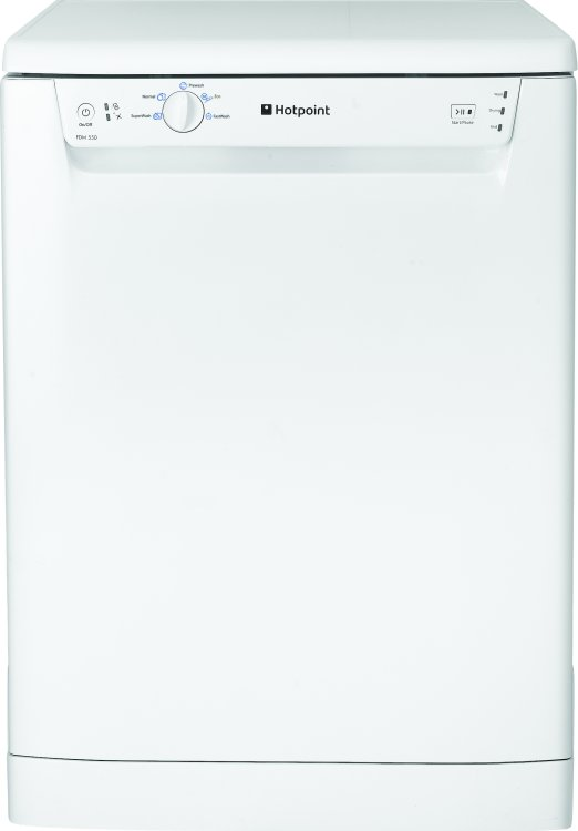 Hotpoint Aquarius FDM550P Dishwasher