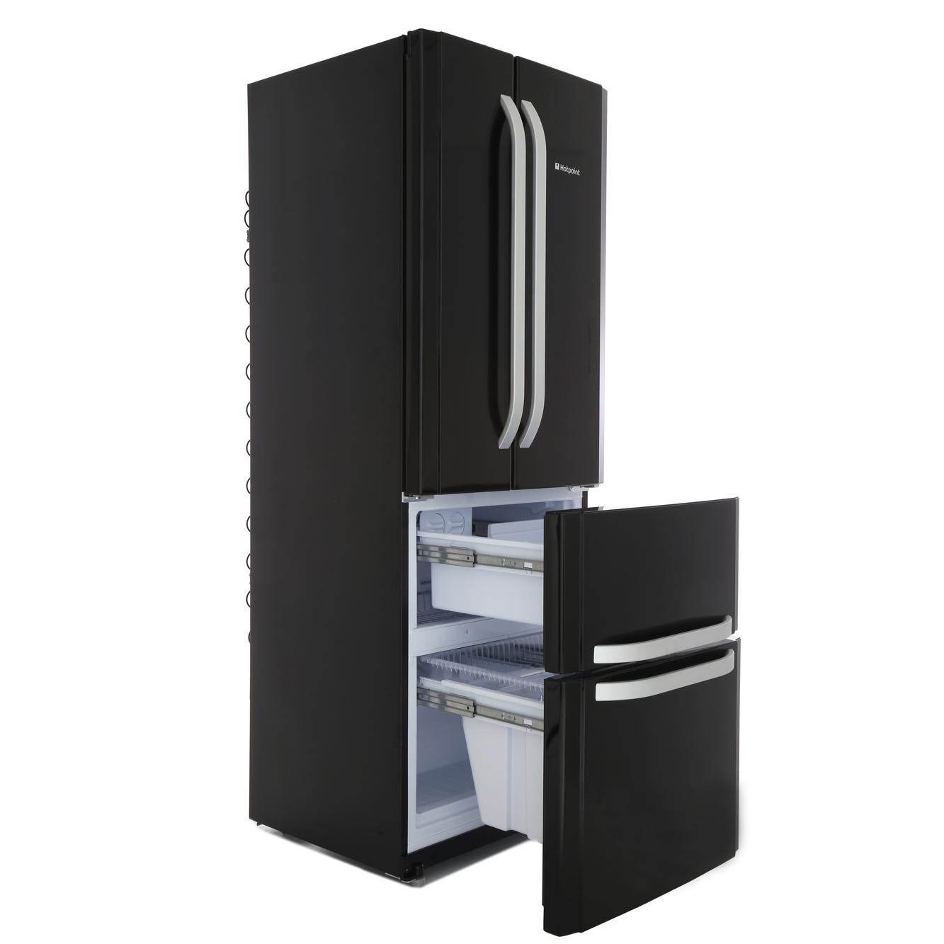 Hotpoint quadrio ffu4dk american refrigeration buy online ffu4dk