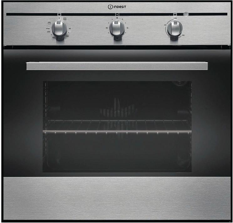 Built In Oven New Indesit Built In Oven