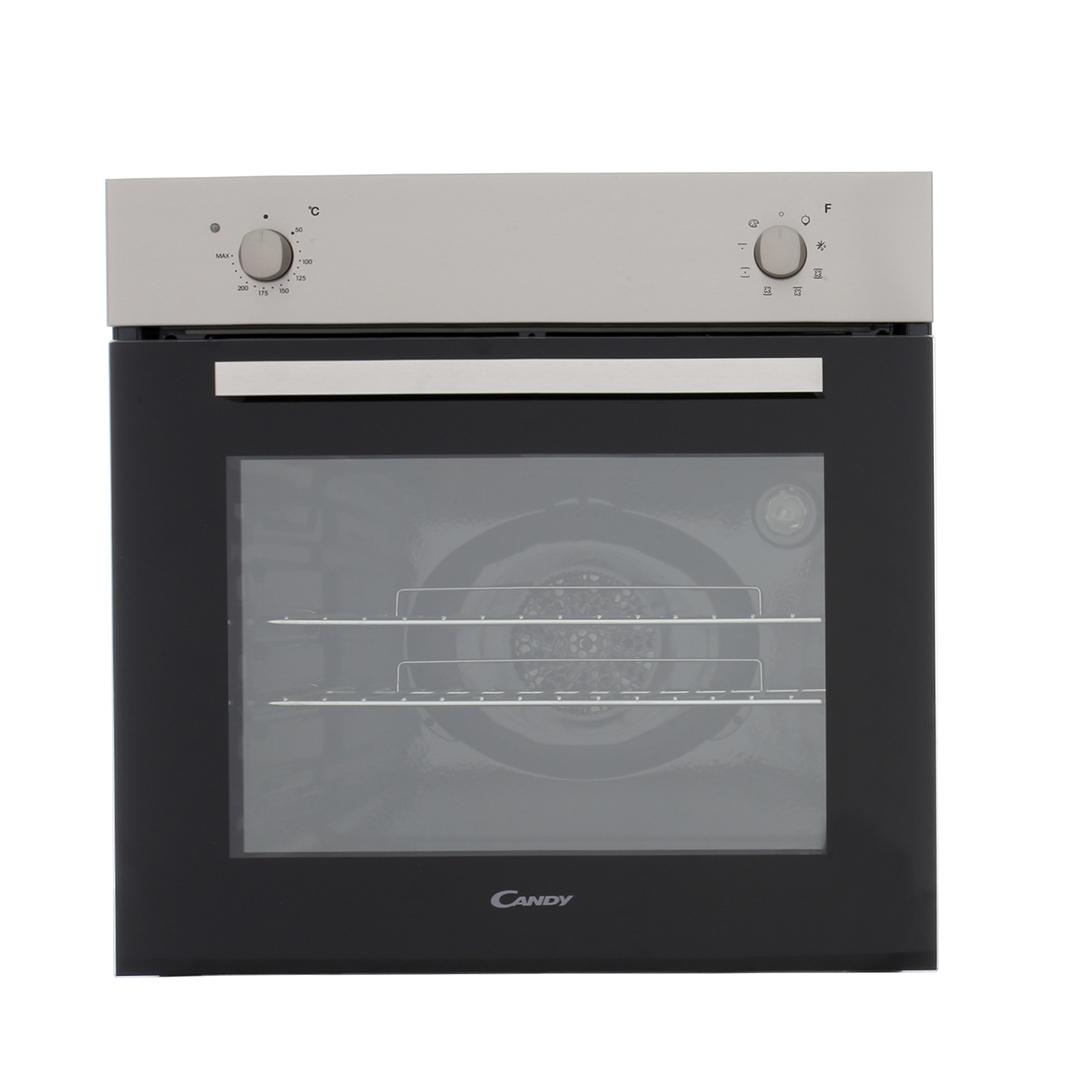 Candy FPE2066X Single Built In Electric Oven