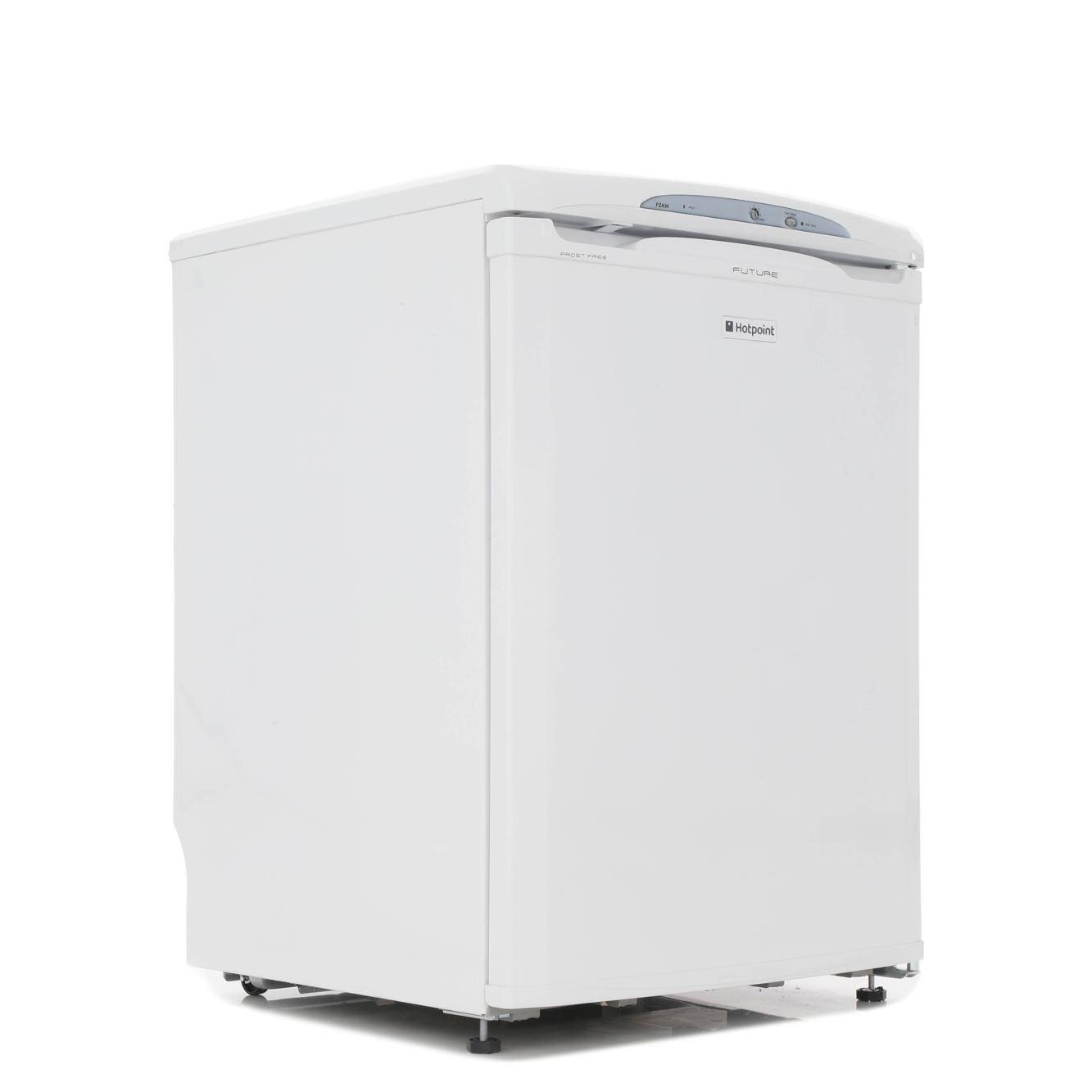 Hotpoint FZA36P Frost Free Freezer