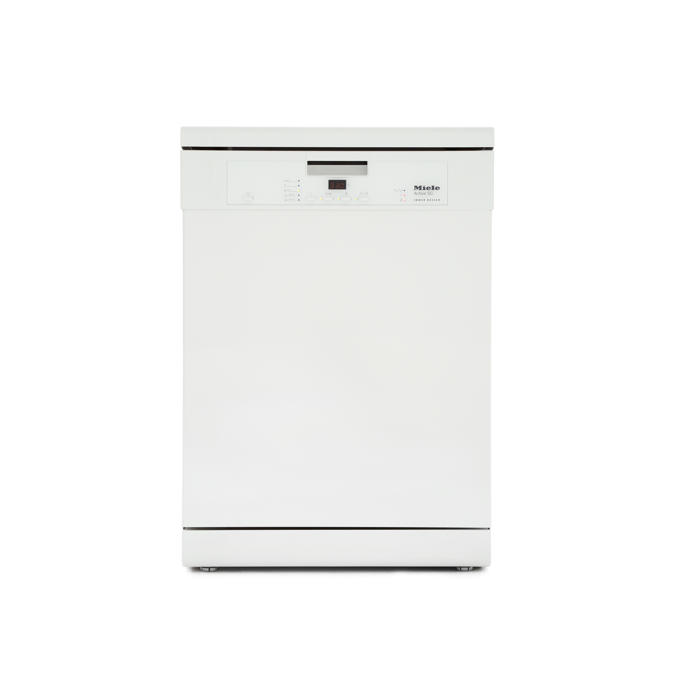 Miele G4203SC Brilliant White Dishwasher