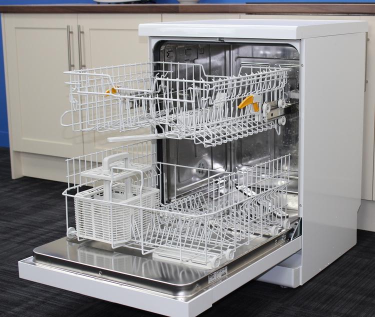 Buy Miele G4210 Dishwasher White Marks Electrical