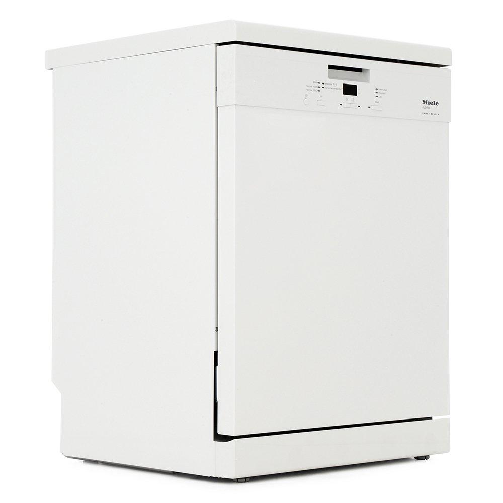 Miele G4940 Jubilee White Dishwasher