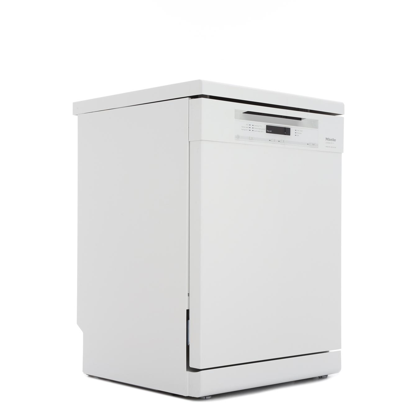 buy miele g6000sc jubilee dishwasher g6000scjubilee white marks electrical. Black Bedroom Furniture Sets. Home Design Ideas