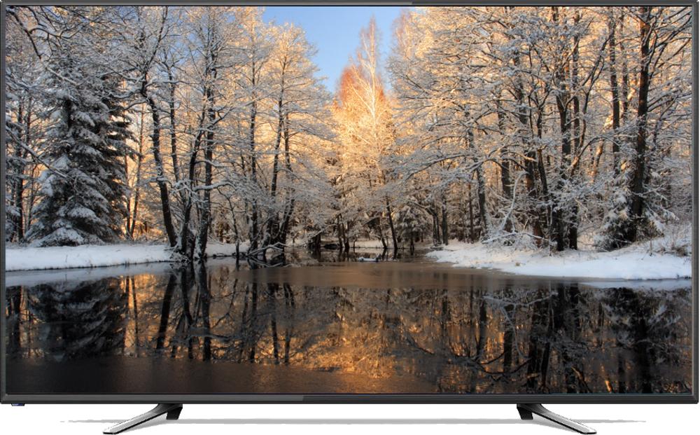 "Goodmans G65238ANSMT 65"" 4K Ultra HD Television"