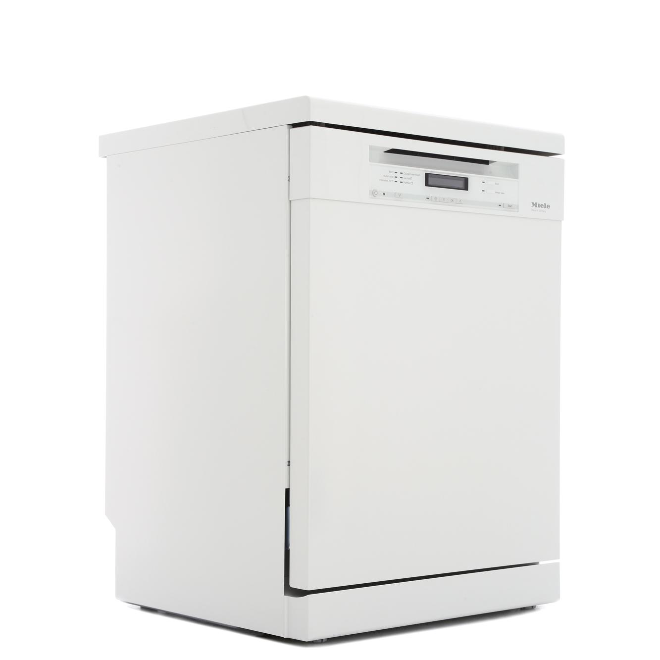 Buy Miele G6730sc Brilliant White Dishwasher G6730scbrwh