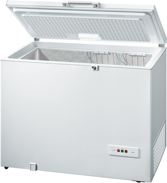 Bosch Serie 6 GCM28AW30G Chest Freezer