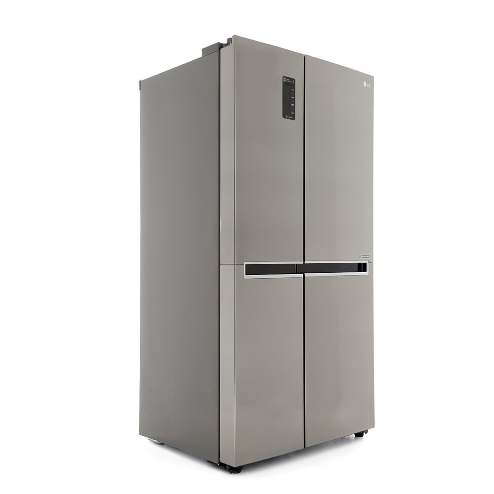 LG GSB760PZXV American Fridge Freezer