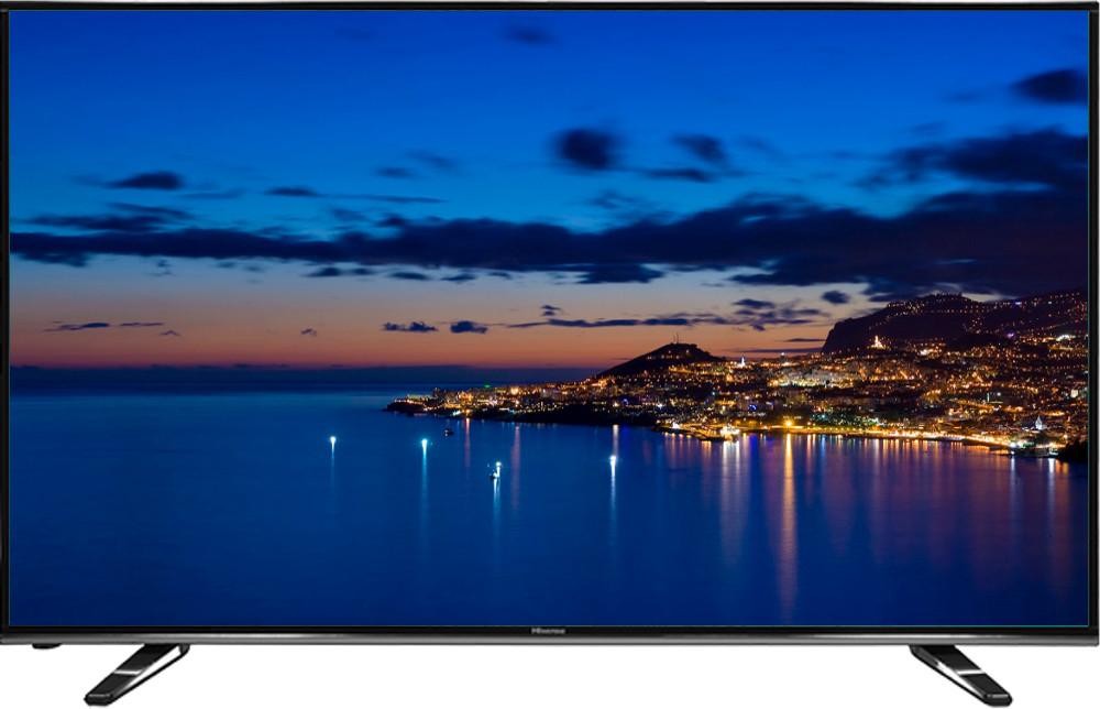 "Hisense M3300 Series H55M3300 55"" 4K Ultra HD UHD Television"