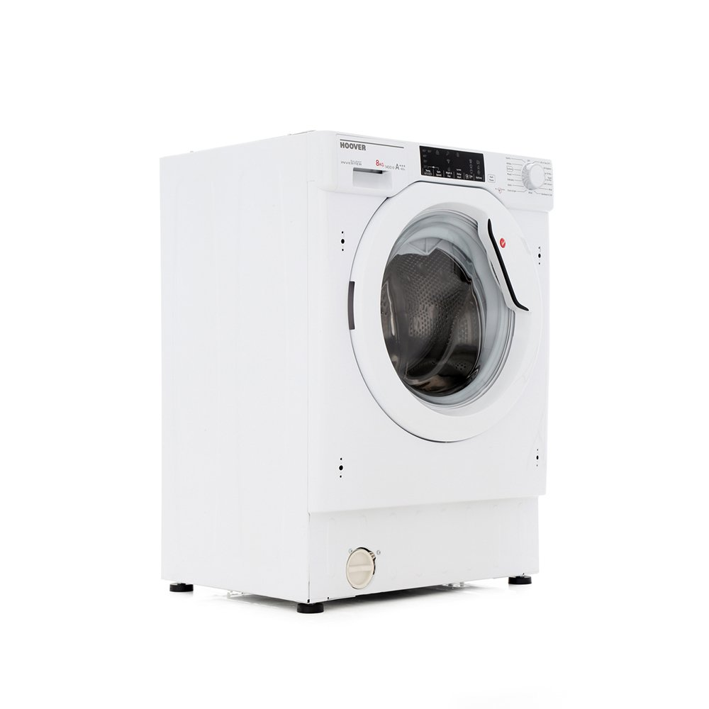 Hoover HBWM 84TAHC Integrated Washing Machine