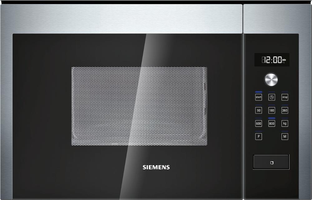 Siemens HF15M564B Built In Microwave