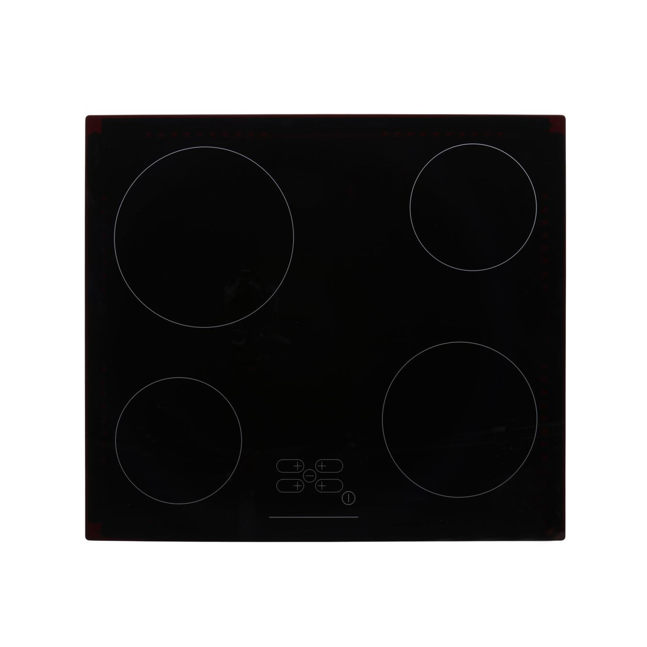 Buy Iberna Hhc609 Ceramic Hob Frameless Marks Electrical