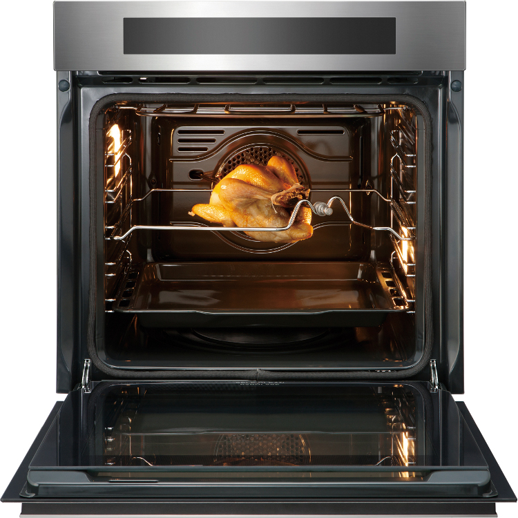 Electric Oven Panasonic