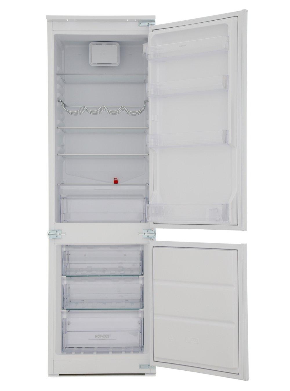 Hotpoint HMCB7030AADF Frost Free Integrated Fridge Freezer
