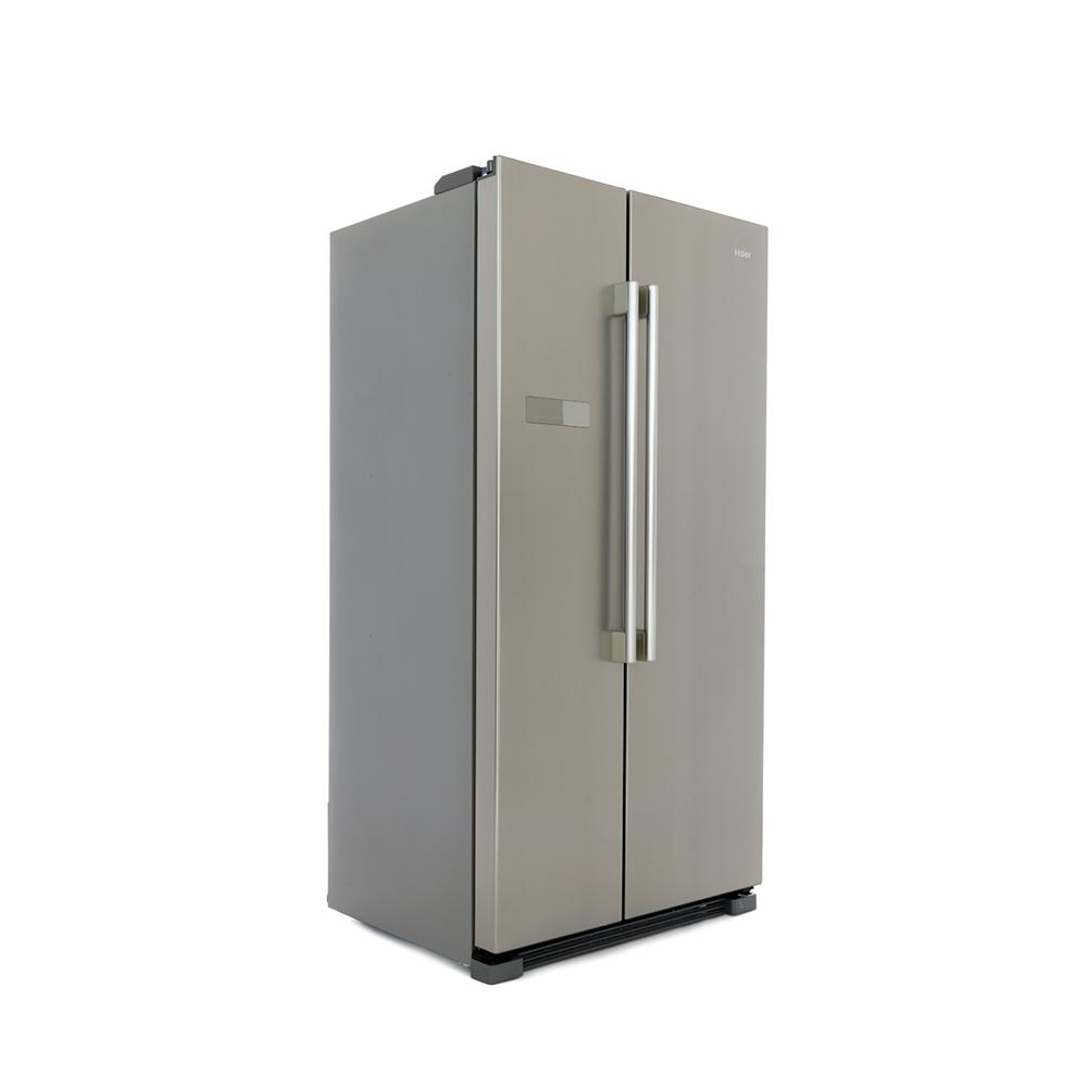 buy haier hrf 628df6 american fridge freezer stainless. Black Bedroom Furniture Sets. Home Design Ideas