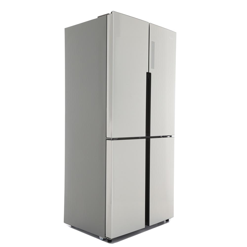 Haier HTF-456DM6 American Fridge Freezer